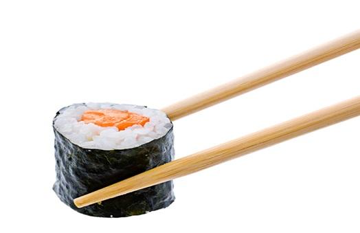 Resultado de imagem para hashi sushi